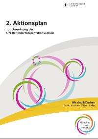 2. Aktionsplan zur Umsetzung der UN-Behindertenrechtskonvention