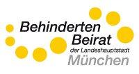 Behindertenbeirat der Landeshauptstadt München